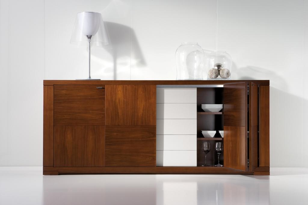 Consejos para comprar aparadores. Comprar muebles de salón