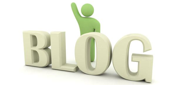 Internet: Blog y redes sociales
