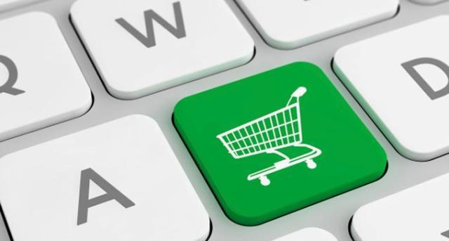 Comprar muebles on line. Cada vez más cerca.