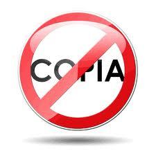 Fabricar, comprar y vender copias de muebles españoles puede salir muy caro. El peligro es real, date por amenazado.