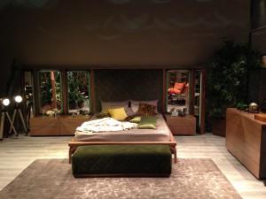 dormitorio espigas