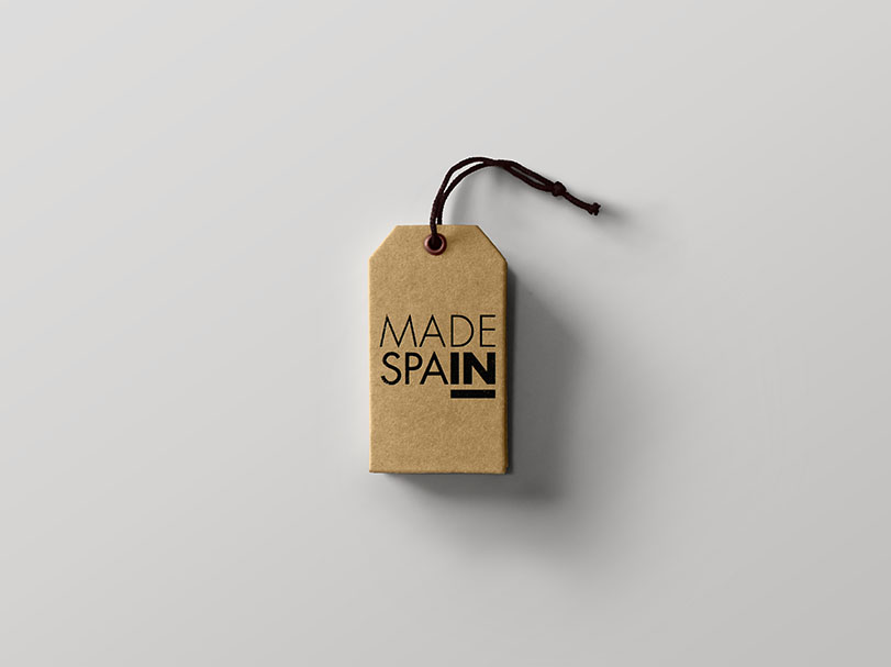 ¿MUEBLES MADE IN SPAIN? ¿MADE IN EU? ¿para qué?