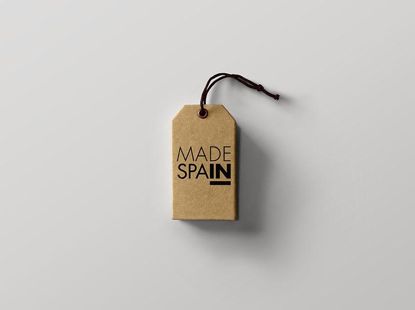 ¿MUEBLES MADE IN SPAIN? ¿MADE IN EU? ¿para qué?