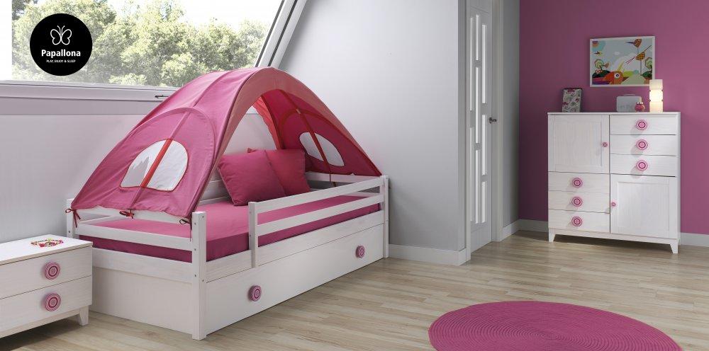 Las camas. Consejos para amueblar juveniles. III | Blog Mueblipedia.com