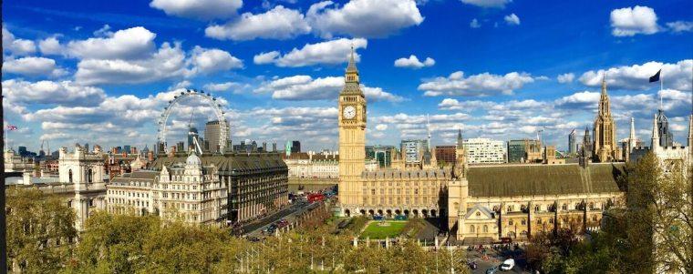 İngiltere'de Şirket Kurmak