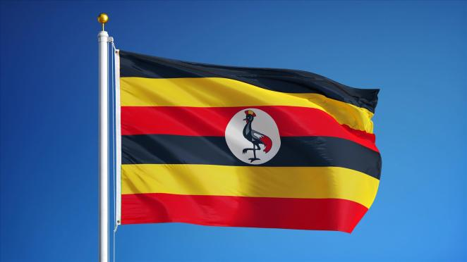 Myth and mystery about the Ugandan Flag on Independence Day