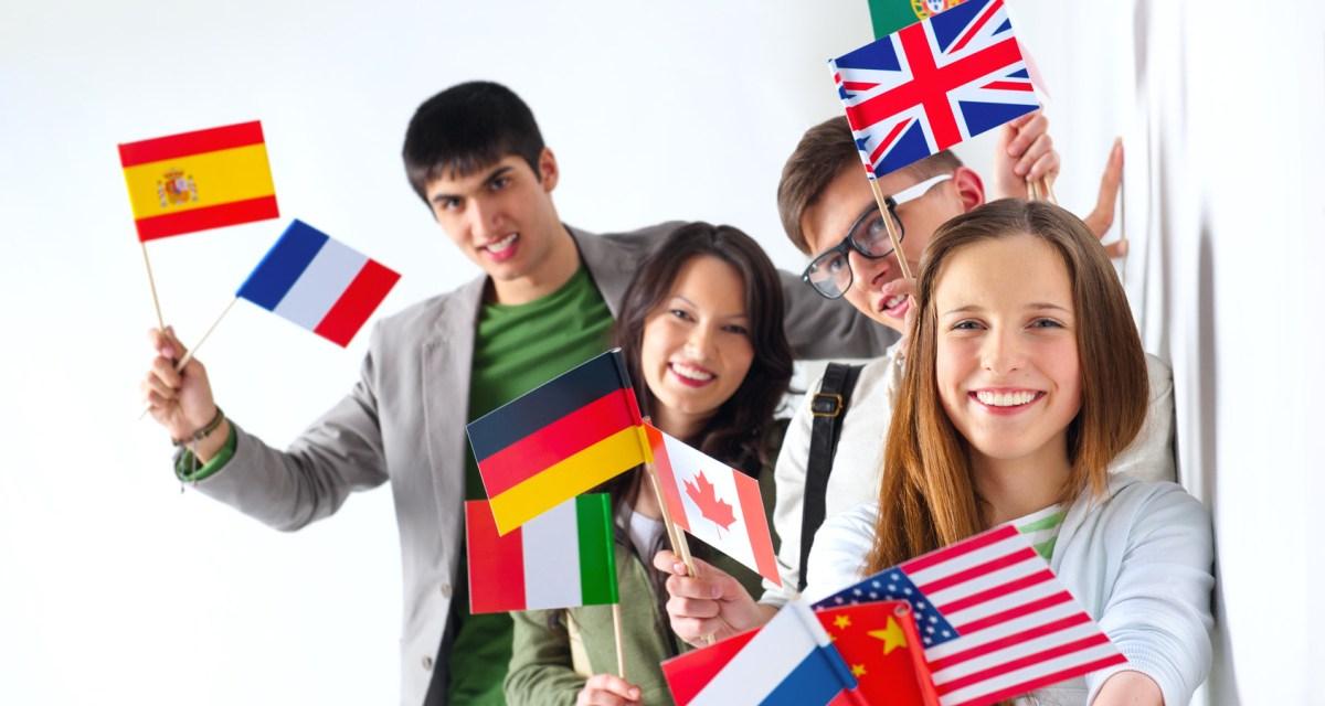 Seguro Viagem para Intercâmbio de Idiomas