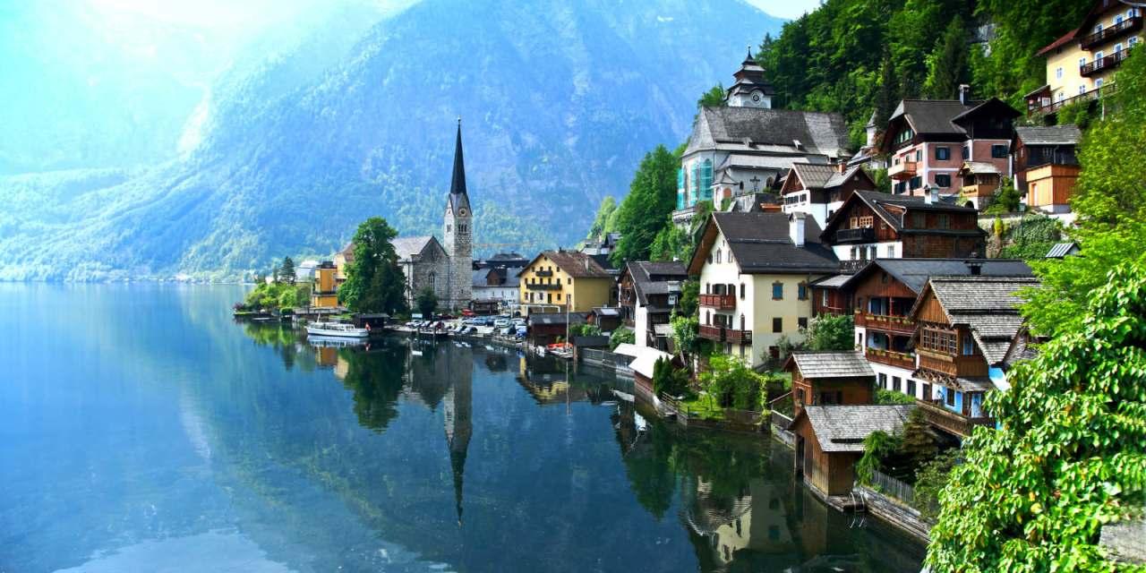 Seguro Viagem Áustria