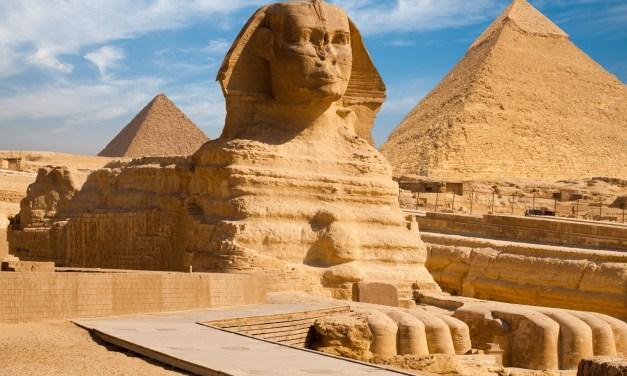 Seguro Viagem Egito