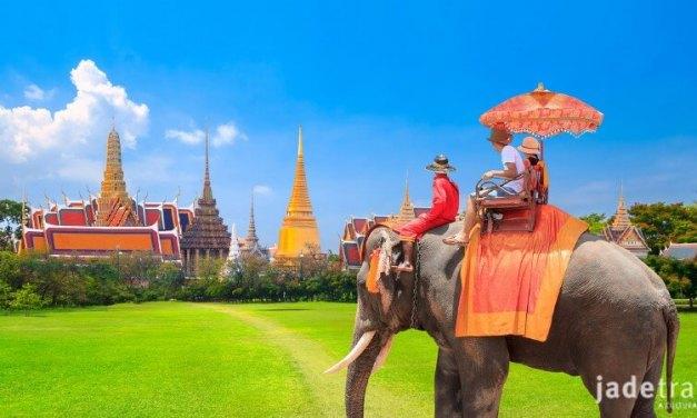 Roteiro Ásia – 6 Dicas Antes de Viajar para Ásia