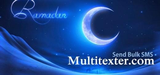 bulk sms nigeria for ramadan