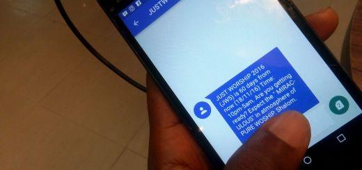 bulk sms nigeria