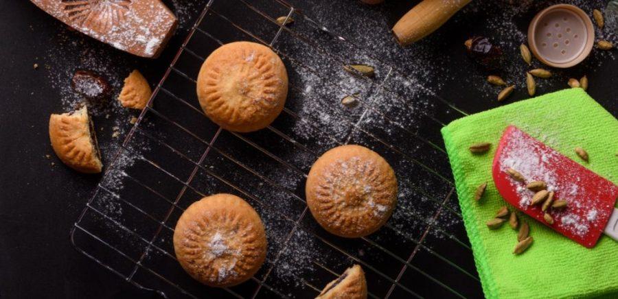 وصفة كعك العيد من مطبخ منال العالم Mumzworld
