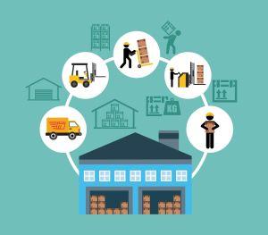 Controle de Estoque - Estoque para Oficinas - Oficina Integrada - Gestão de estoque - Controle de produtos