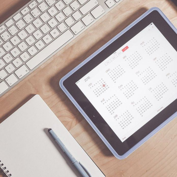 Como planejar o calendário de férias da sua equipe