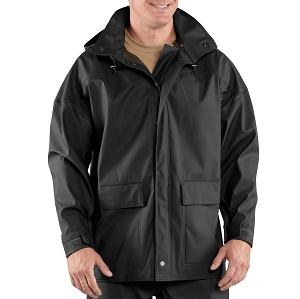 Medford waterproof coat