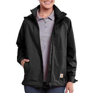 Carhartt waterproof womens force equator