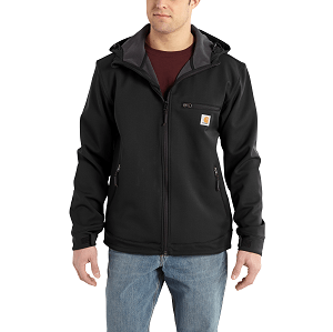 Carhartt water resistant crowley hooded