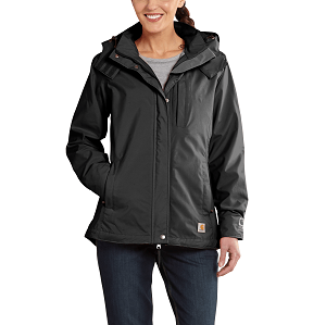 Carhartt womens waterproof cascade