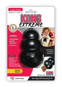 Toys for Labs - Kong Extreme