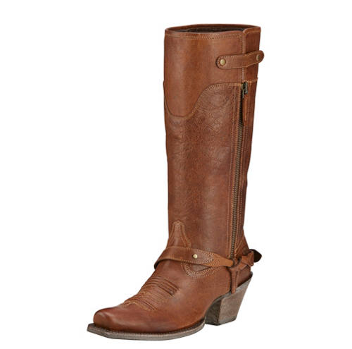 Ariat Wild Flower Square Toe Boots