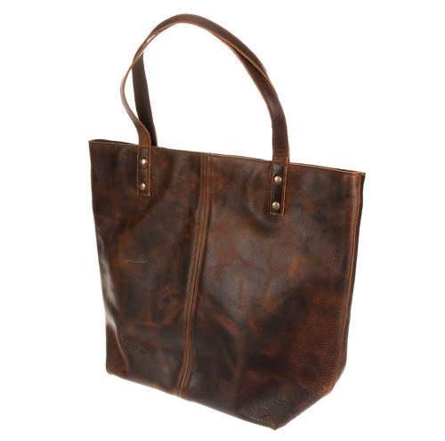 Sonora Hannah Leather Handbag