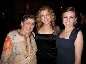 Murphy Henry, Claire Lynch, Christie Lynch