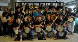 banjo campers