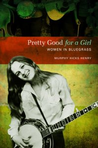 Pretty Good for A Girl Cover