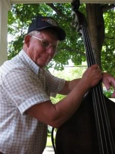 Bob Van Metre