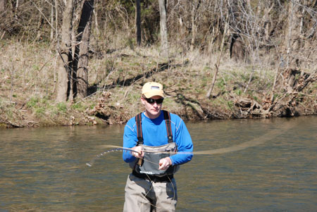 Fly Fishing Questions Podcast