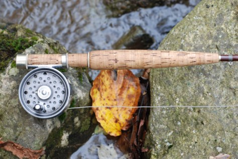 Fly Fishing Reel Care - Winterize your fly fishing reels