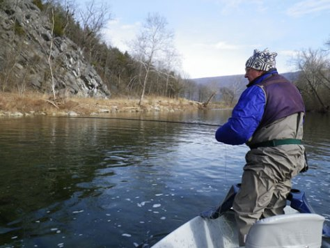 Fly Fishing Podcast for Smallmouth Bass