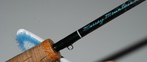 Fly Fishing Tips by Harry Murray