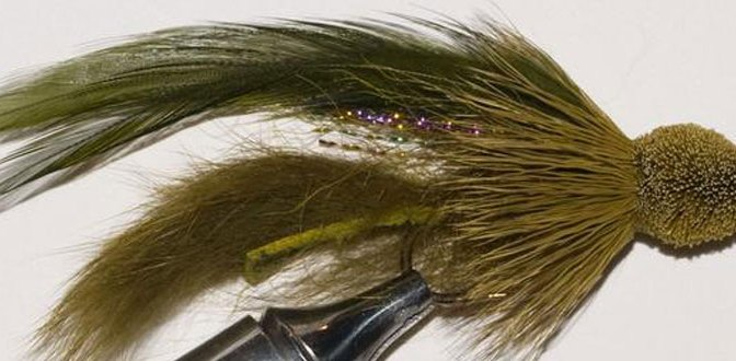 Murray's Sculpin Marauder