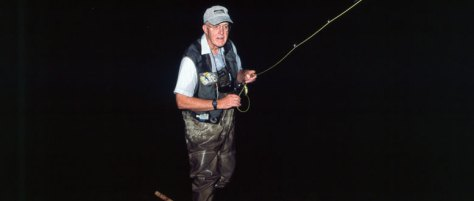 Fly Fishing Tips for Bass