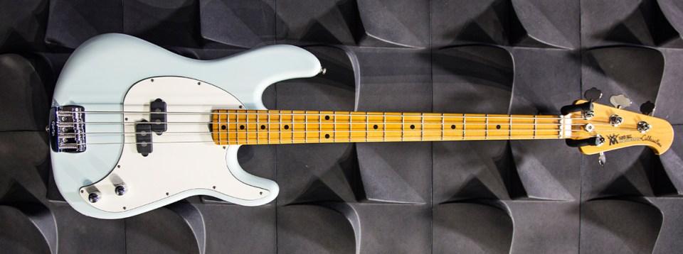 Cutlass Bass