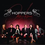 September 30 - Hoppers - Life Is Good (CD)