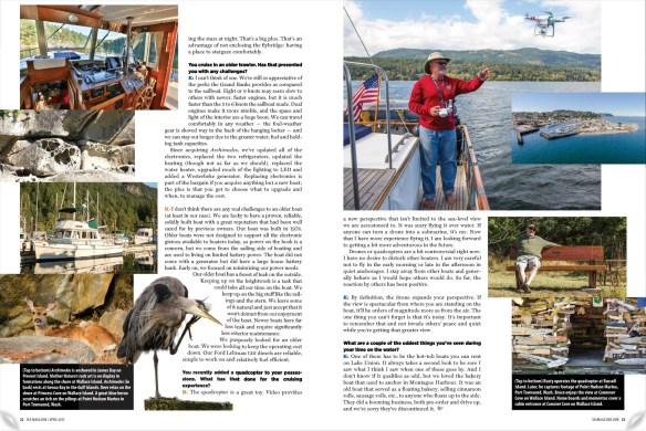 mvArchimedes Sea Magazine 5-6