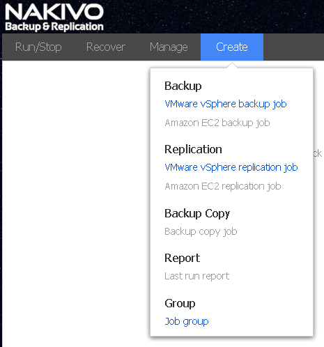 Nakivo - Backup and Replication for your VMs - A review! - mwpreston net