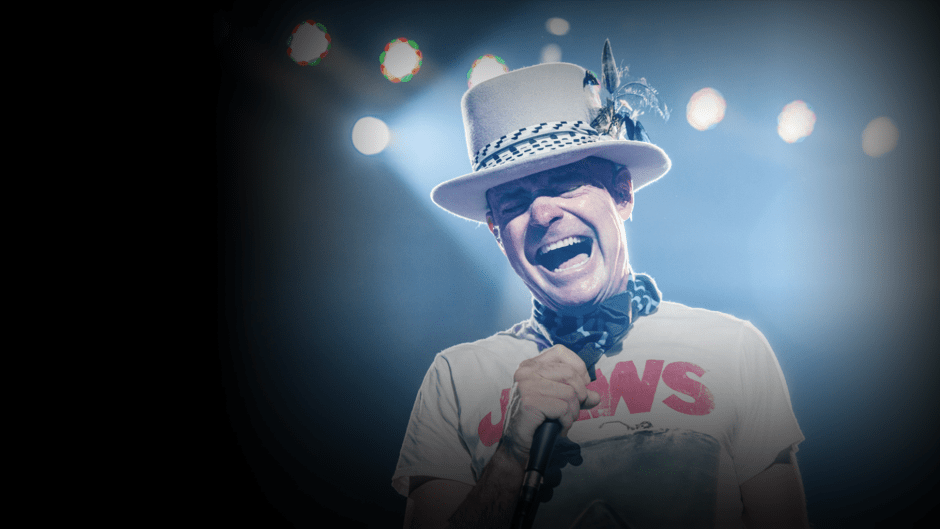 Life after Gord Downie, not without…
