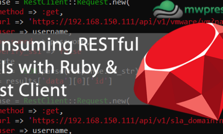 Consuming RESTful APIs with Ruby and RestClient