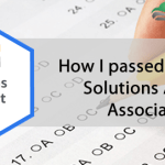 AWS Solutions Architect Associate Exam – How I passed!