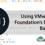 Using the VMware Cloud Foundation File-Based Backup API
