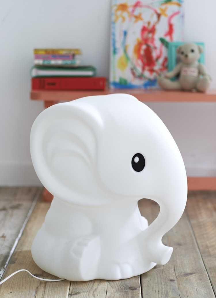 LED Kinderlampe Elefant 'Anana' von Mr. Maria