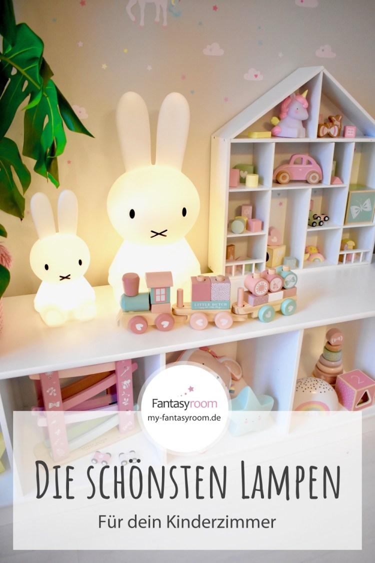 LED Nachtlicht 'Wolke' in rosa von A Little Lovely Company