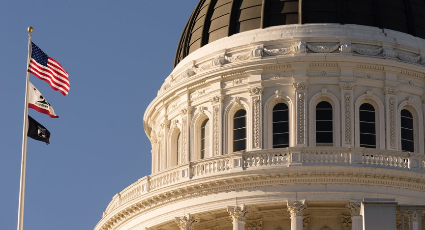California HFC bans begin to take effect January 1, 2019