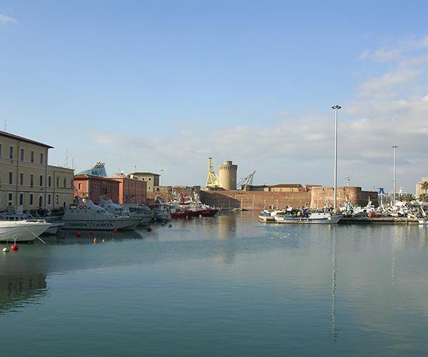 Livorno_Fortezza_Vecchia