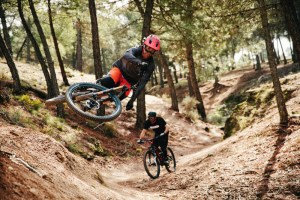 Cam McCaul and Ryan Howard Remedy in Spain 2016