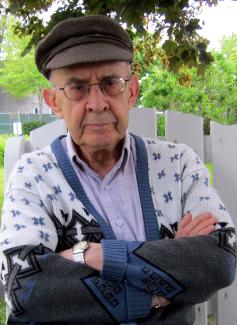 Sirard Pere Leas - mai 2012